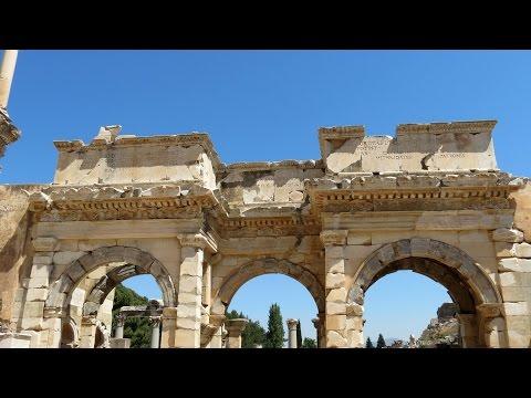 Turkey - 72 of 81 - Ephesus - Ancient City - Suppl.