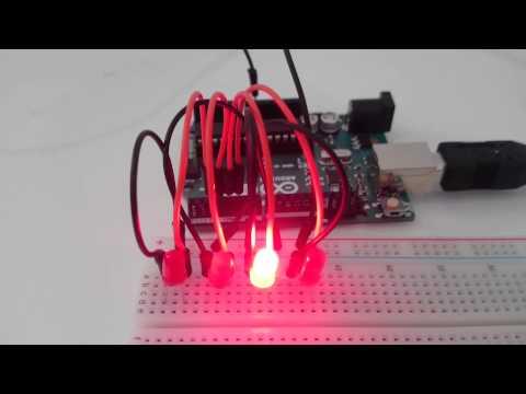 Zufallsgenerator Random() Arduino