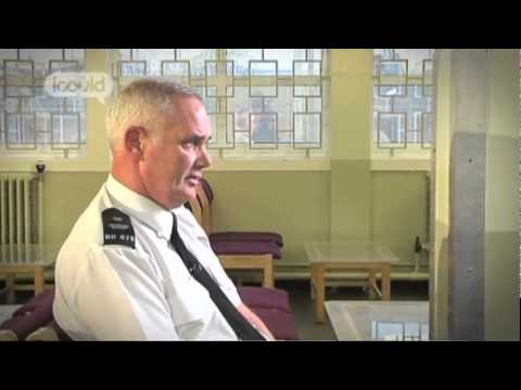 Career Advice on becoming a Prison Officer by Derek G (Full Version)