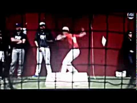 Tommy Parsons 2014 RHP