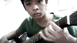 ngÔi nhà hạnh phúc guitar solo