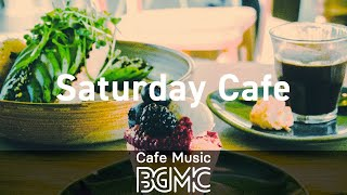 Saturday Cafe: Hawaiian Comfort Mood Beach Music - Instrumental Music for Vacation, Good Mood