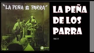 Isabel y Ángel Parra - La Peña de los Parra Vol. II (1968)