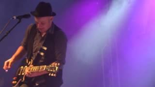 77 Bombay Street - Hero (live Schupfart Festival 20/09/12)