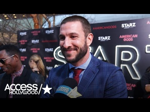 'American Gods': Pablo Schreiber On His 'Once In A Lifetime' Chance To Play A Leprechaun