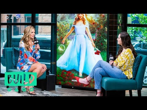 """Hannah Brown Chats About Her Season Of ABC's """"The Bachelorette"""""""