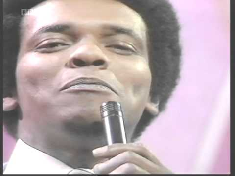 Johnny Nash - Wonderful World [totp2]