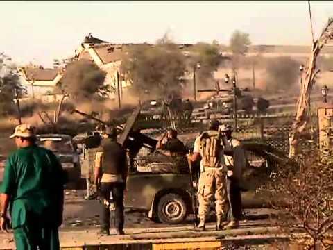 LIBIA, las verdaderas razones tras la invasión