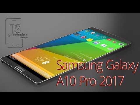 Samsung Galaxy A9 Pro (2016) - Unboxing & First Look! (4K) | Doovi