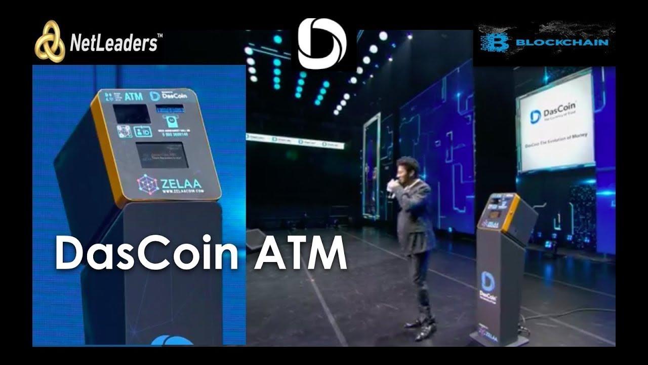 83ff2bf39b4 DasCoin ATM Zelaa - 0% Fees