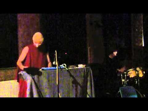 Kosmica April 2012 - Guess What