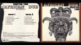 African Dub All Mighty Vol 2 07 My Best Dub