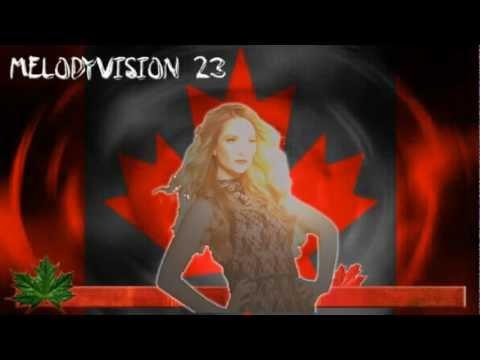MelodyVision 23 - CROATIA - Pamela Ramljak -