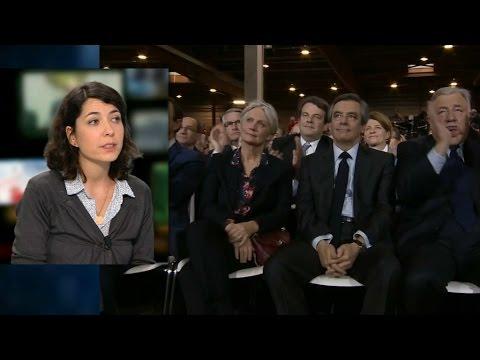 Entendus par le parquet national financier, quelles options pour le couple Fillon?