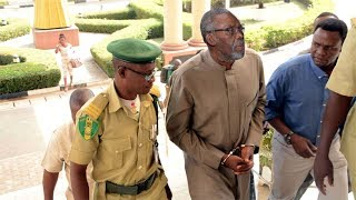 10 Nigerian Celebrities Who Have Been Sentenced To Prison