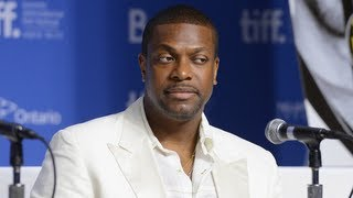 chris tucker on dish nation with rickey smiley