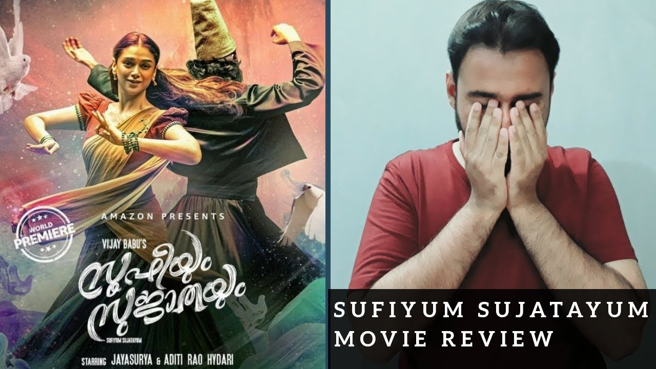 Sufiyum Sujatayum Review | Amazon Prime Original Film | Faheem Taj