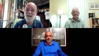 Atlantic Underground Podcast Episode #10 (Guest Max Igan)