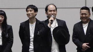 2月2日(土)、秋元康氏がプロデュースするアイドルグループ・吉本坂46...