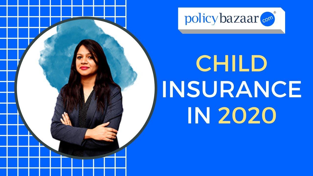 Child Plan Child Education Plan Child Insurance Plan In India