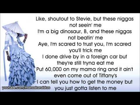 Young Thug - RiRi (Lyrics)