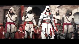 Willy William Feat Keen V On S Endort Music Video Ft Assassins Creed 3