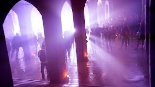 Strøm Festival - Cisternerne Monday 2014