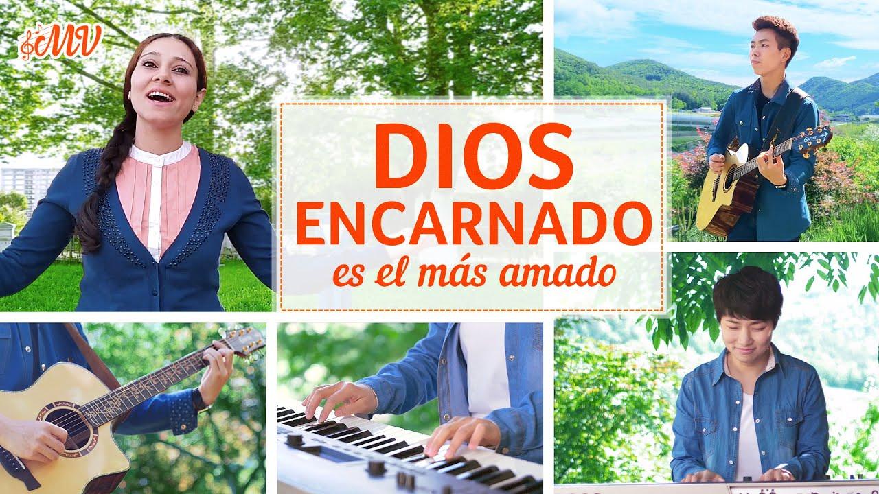 Música cristiana 2020 | Dios encarnado es el más amado