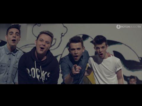 Maxim - 50/50 (Official Video)