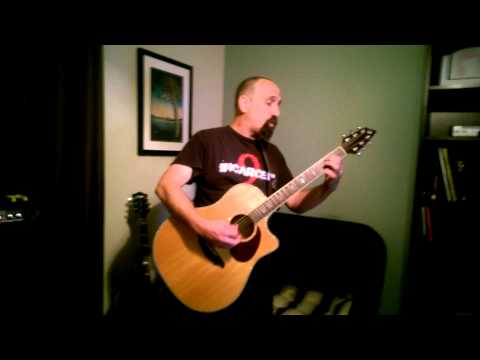 """Cover of Swallow The Sun's """"Night Will Forgive Us"""""""