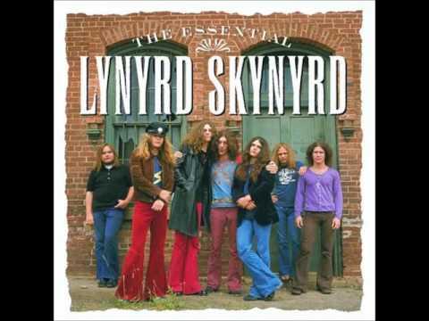 Lynyrd Skynyrd  -  Free Bird (Instrumental)