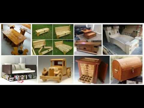 Beginner Woodworking Projects | Free Woodworking Plans for Beginners