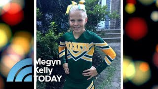 Alleged Bullying Drove 12-Year-Old Mallory Grossman To Tragic Suicide | Megyn Kelly TODAY