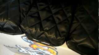 Digital Deck Covers DJ Turntable & Mixer Ultra-Premium Fabric Cover Rundown Video