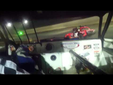 9.30.17---Peoria Speedway----Street Stock Feature