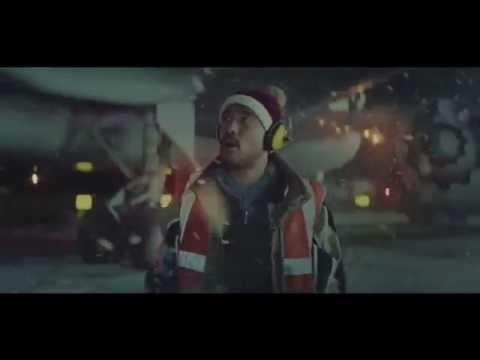 Vodafone Christmas Advert 2014