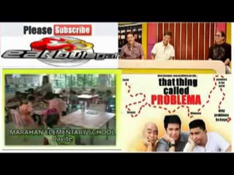 problem solving eat bulaga may 25 2015