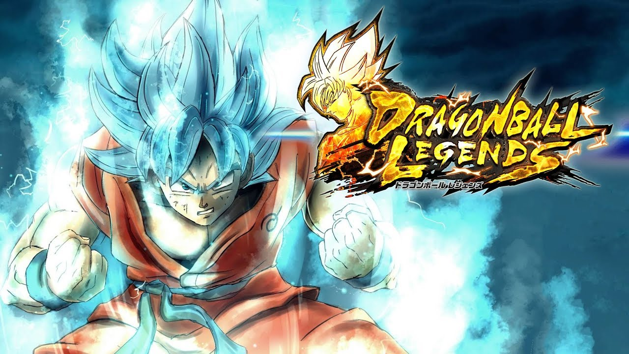 Image result for dragon ball legends