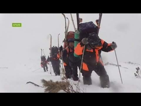 До сотни человек увеличится число тех, кто ищет пропавших туристов в Хакасии