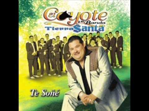 Amor Pajarito  El Coyote Y Su Banda Tierra Santa