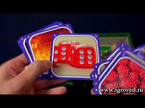Кортекс 2 для детей. Обзор настольной игры от Игроведа