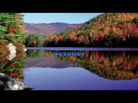 U2 - October (Autumn version with lyrics) mp3