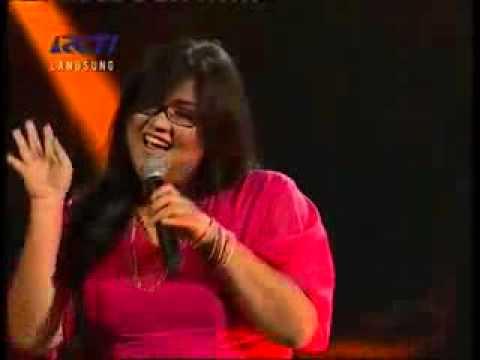Shena Malsiana Pacar Lima Langkah X Factor Indonesia FULLVI