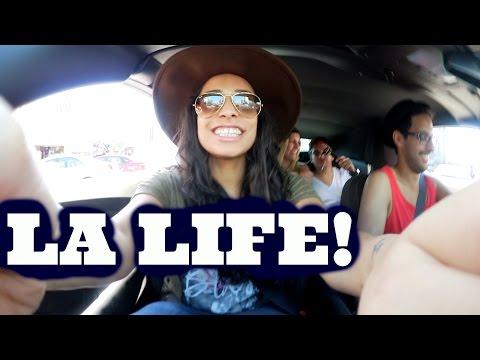 LA LIFE! | Los Angeles