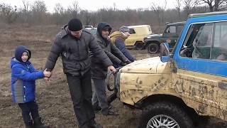 ЛуАЗ - феноменальный джип советских времен