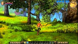 Dungeon Lords MMXII HD Gameplay