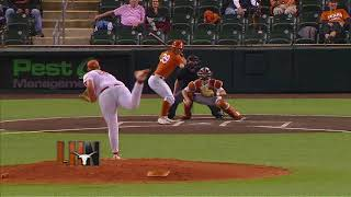 Baseball Fall World Series LHN Game Two Highlights