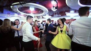 Studniówka 2015 Staszic - Ruda tańczy jak szalona