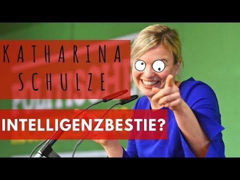 Katharina Schulze - Intellektuelles Schwergewicht der Grünen