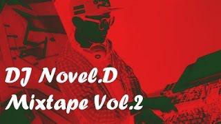 DJ Novel.D mixtape Vol.2